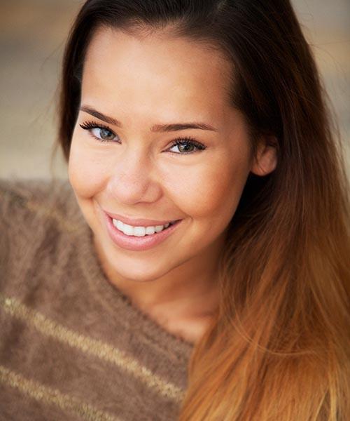 Gum Recontouring - Olsen Orthodontics - Lander & Riverton WY