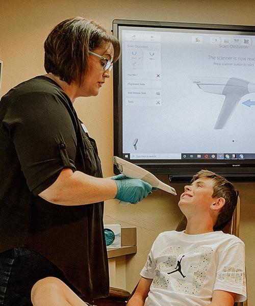 Olsen Orthodontics - Family Orthodontist in Lander & Riverton WY